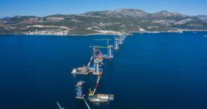Načelnik Neuma: Pelješki most neće otežati život u Neumu