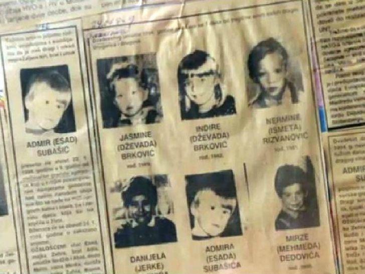 Krvava bajka: Navršilo se 27 godina otkako je na sankanju ubijeno 6-oro sarajevske djece