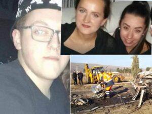 Novogodišnje tragedije koje su šokirale sve: Smrt sina muzičara, 2 najbolje prijateljice, 3 člana...