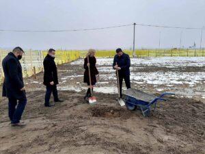 U Odžaku počela izgradnja 20 stanova za socijalno ugrožene porodice