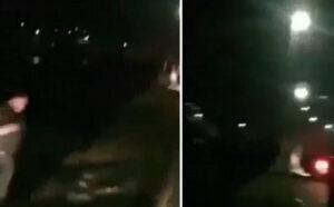 Dramatičan video: Maloljetnica u Goraždu skočila s mosta u Drinu, spašavali je kajakaši, policija i građani