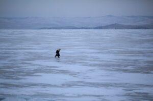 Dvojica muškaraca utopila se u Švedskoj u zaleđenom jezeru
