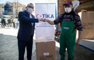 Podrška TIKA-e razvoju pčelinjih proizvoda u Bosni i Hercegovini