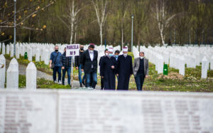 Reis-ul-ulema Islamske zajednice u Bosni i Hercegovini Husein ef. Kavazović: ''Podržati Memorijalni centar je naša moralna obaveza''