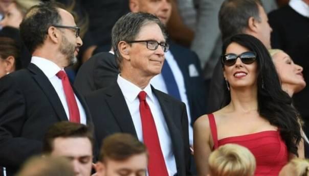 Vlasnik Liverpoola se izvinio navijačima, Klopu i timu