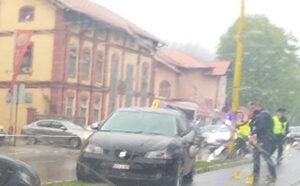 Nesreća u Tuzli: Vozilom udario pješaka
