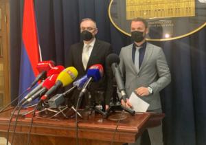 Sastanak u Banjaluci: Opozicija na nivou RS ima više imena, moramo biti mudri