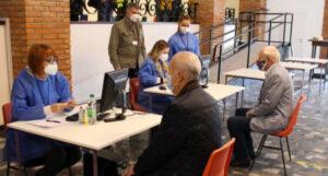 Vakcinisanje starijih od 65 godina u Banjoj Luci bez naručivanja