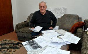 Zbog duga nastalog u borbi za vlastitu imovinu: Elektropriveda HZHB oduzima dio imanja povratniku u Kiseljak