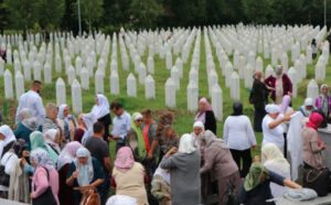 Danas se obilježava 29. godišnjica zločina nad Bošnjacima u Srebrenici
