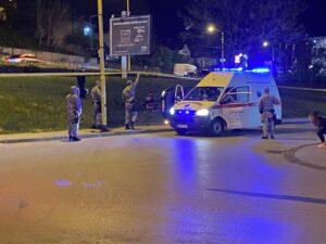 Detalji nesreće u Tuzli: Poginuo 25-godišnji vozač, saputnici prošli s lakšim povredama