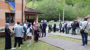 BiH: Obilježena godišnjica zločina u Hranči kod Bratunca