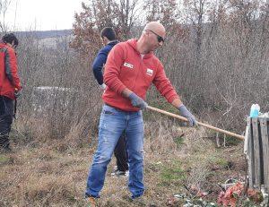 Eko HUB Blagaj/Novi Val organizuje drugu akciju čišćenja na području lokalne zajednice Ljubinje