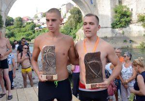 Milanović i Tiro najbolji na skokovima