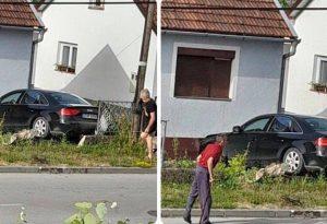 Maloljetnik bježao od policije i 'zapucao' se u dvorište u Bihaću