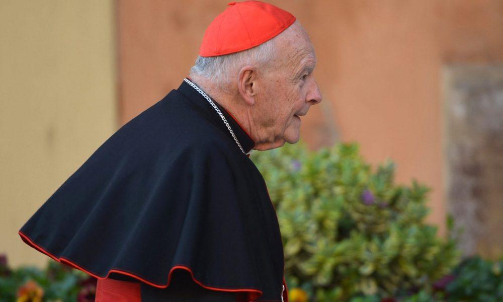 Bivši kardinal prvi optuženi u SAD-u za seksualno zlostavljanje tinejdžera