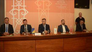 """Manifestacija """"Noć tursko-bosanskog prijateljstva"""": Turska delegacija u posjeti Mostaru"""