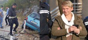 U sudaru kod Trebinja poginula ratna zločinka Monika Karan-Ilić. Gasila je cigarete na tijelima logoraša
