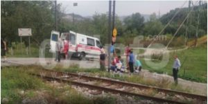 Crni ponedjeljak u BiH: Voz udario djevojčicu (16), hitno prevezena u bolnicu