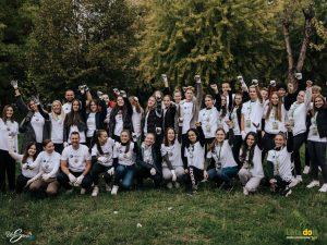 NLB Banka Sarajevo u akciji sadnje drveća za zeleniji grad