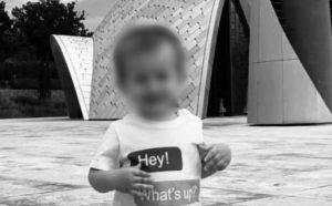 Preminuo 15-mjesečni dječak Zejd: Roditelji objasnili šta se dogodilo