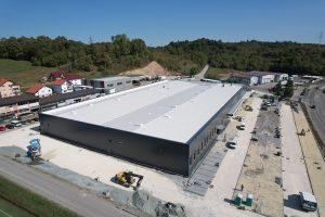 Završena izgradnja još jednog objekta kompanije BINGO