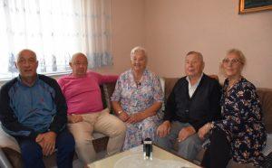Ibro i Sevda Aganović iz Goražda: Recept za dug brak je da imaš dosta para
