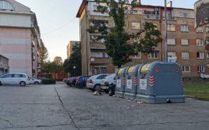 Drama u Zenici: Bomba ostavljena uz kontejner iza kojeg se igraju djeca
