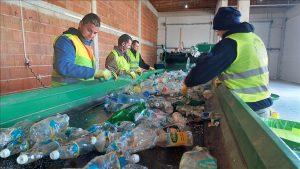 Bihać- otvoren pogon za reciklažu otpada